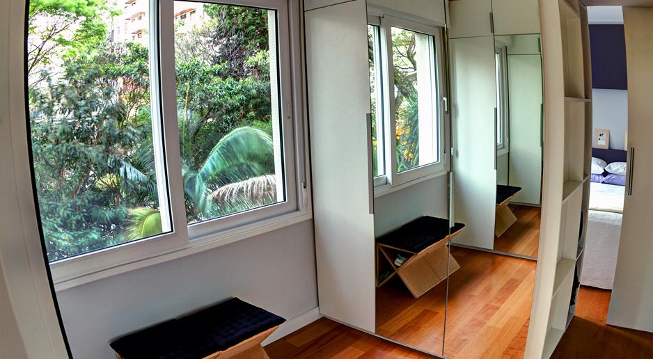 MAXMA STUDIO_APARTAMENTO MOSTARDEIRO - closet